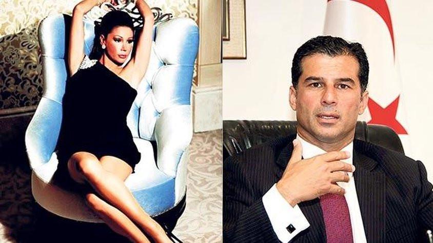 Ünlü manken, evli KKTC Başbakanı'ndan hamile kaldı! - Sayfa 4