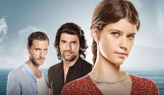 İşte en çok satan 10 dizi! 'Fatmagül'ün Suçu Ne' rekorları alt üst ediyor! - Sayfa 2