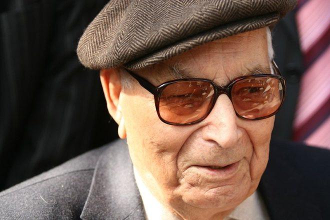 Yaşar Kemal 95 yaşında... - Sayfa 4