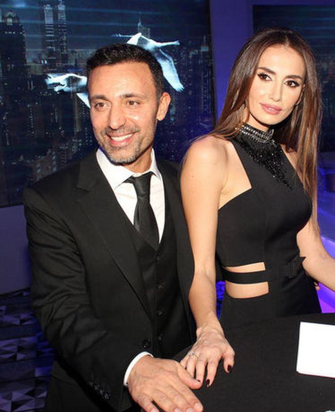 Emina Jahovic, Sadettin Saran'la ilişkisi hakkında ilk kez konuştu - Sayfa 1