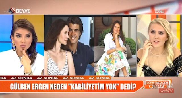 İbrahim Kutluay'la Edvina Sponza'ı Hüsnü Özyeğin bastı! - Sayfa 2