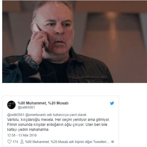 Ünlü gazeteci Çukur dizisine savaş açtı, alay konusu oldu! - Sayfa 4