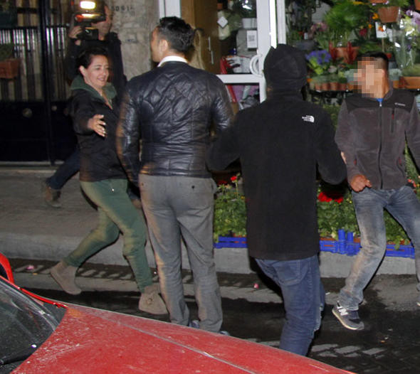 Meltem Cumbul'a sokakta taciz! Neye uğradığını şaşırdı - Sayfa 2