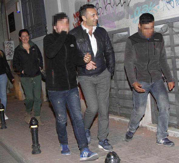 Meltem Cumbul'a sokakta taciz! Neye uğradığını şaşırdı - Sayfa 3