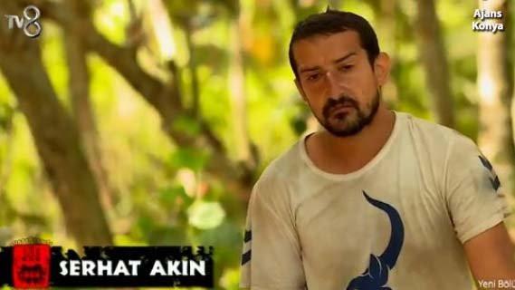 Survivor mesajları kızdırdı! Kadıköy'ün Boğası isyan etti! - Sayfa 1
