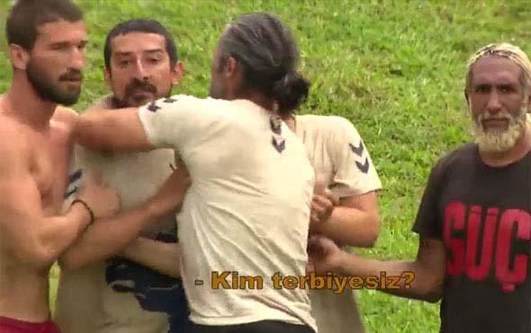 Survivor mesajları kızdırdı! Kadıköy'ün Boğası isyan etti! - Sayfa 2