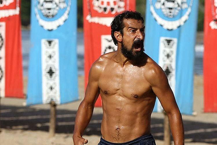 Survivor mesajları kızdırdı! Kadıköy'ün Boğası isyan etti! - Sayfa 4