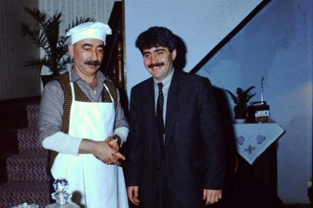 Tahir Yaman'ın çektiği unutulmaz Yeşilçam fotoğrafları - Sayfa 3