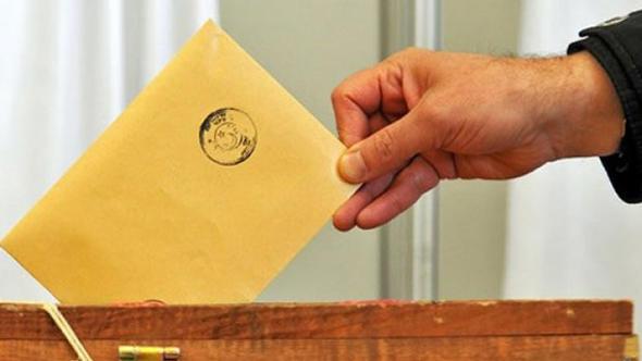 Son anketi İngilizler yayınladı! İşte Erdoğan'ın oy oranı! - Sayfa 2