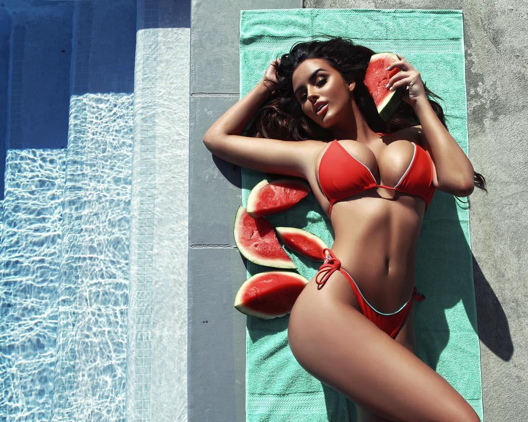 Playboy Instagram'ın en güzel kadınlarını sıraladı! - Sayfa 2