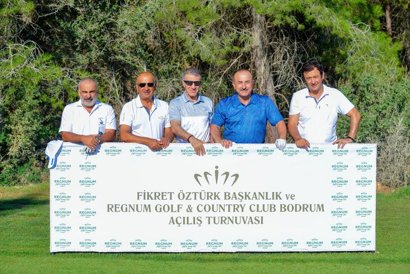 Bodrum'da golf heyecanı! - Sayfa 3