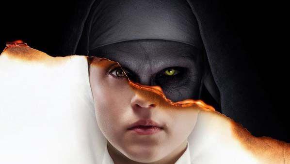 """YouTube """"The Nun"""" filminin fragmanını kaldırdı! - Sayfa 1"""