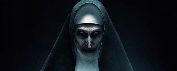 """YouTube """"The Nun"""" filminin fragmanını kaldırdı! - Sayfa 2"""
