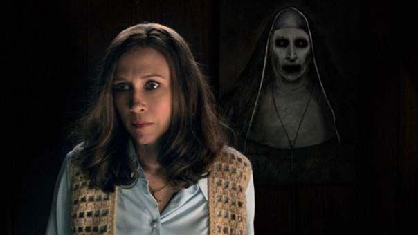 """YouTube """"The Nun"""" filminin fragmanını kaldırdı! - Sayfa 3"""