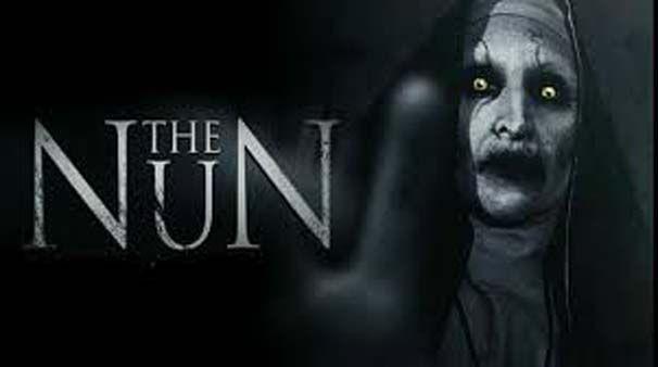 """YouTube """"The Nun"""" filminin fragmanını kaldırdı! - Sayfa 4"""