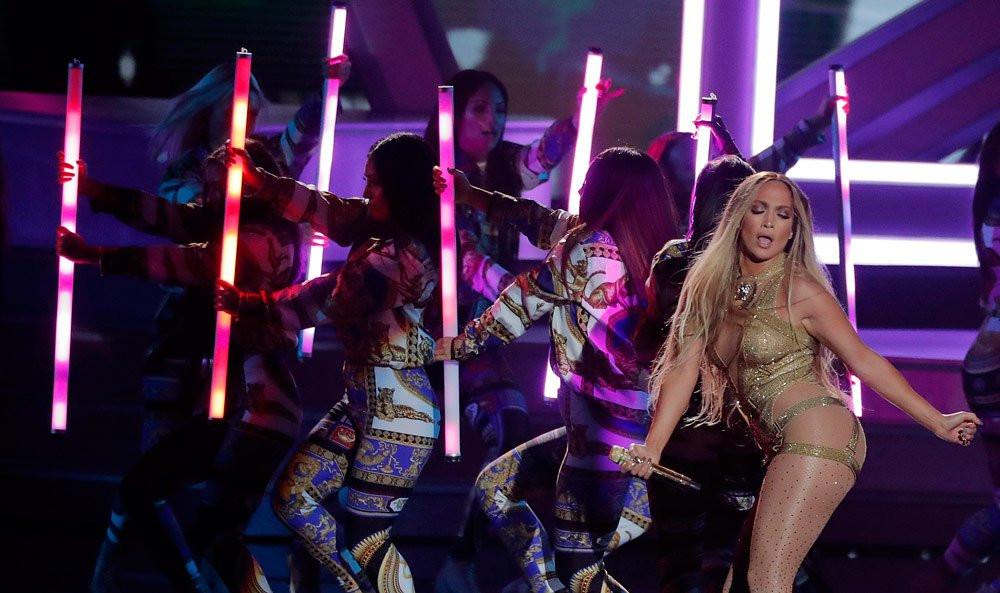 MTV Video Müzik Ödülleri'nde kırmızı halı şıklığı - Sayfa 2